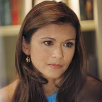 Pam Fields played by Nia Peeples