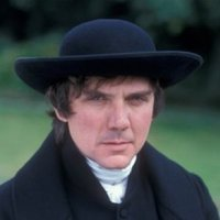 William Collins played by David Bamber