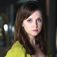 Jess Parker played by Ruth Kearney