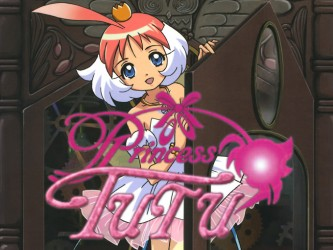 Princess Tutu (JP) tv show photo
