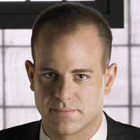 Paul Kellerman played by Paul Adelstein