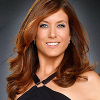 Dr. Addison Montgomery played by Kate Walsh