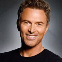 Dr. Pete Wilder played by Tim Daly