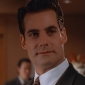 Jim Profit played by Adrian Pasdar
