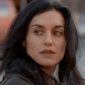 Joanne Meltzer played by Lisa Zane