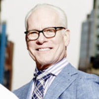 Himself - Mentor played by Tim Gunn