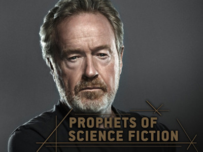 Prophets Of Science Fiction tv show photo