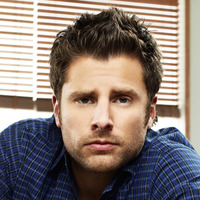 Shawn Spencer played by James Roday