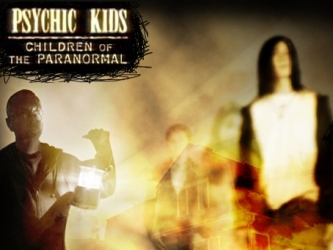 Psychic Kids: Children of the Paranormal tv show photo