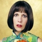 Vivian Charles played by Ellen Greene