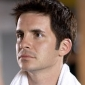 Michael Novotny played by Hal Sparks