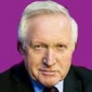 David Dimbleby - Chairman Question Time (UK)