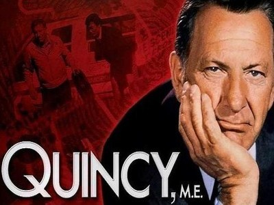 Quincy, M.E. tv show photo