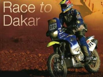 Race To Dakar (UK) tv show photo
