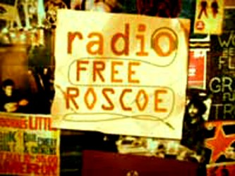 Radio Free Roscoe (CA) tv show photo