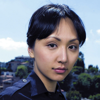 Michelle Lanceplayed by Linda Park