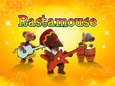Rastamouse (UK) tv show photo