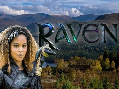 Raven (UK) tv show photo