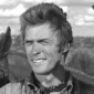 Rowdy Yates played by Clint Eastwood