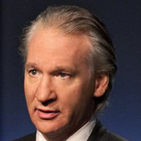 Bill Maher played by Bill Maher