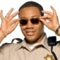 Deputy S. Jones played by Cedric Yarbrough