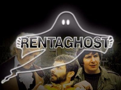 Rentaghost (UK) tv show photo