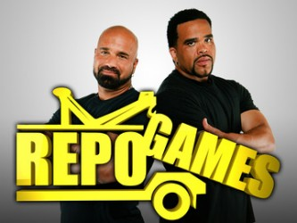 Repo Games tv show photo