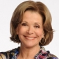 Elaine Robbins played by Jessica Walter