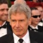 Harrison Ford Revealed with Jules Asner