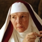 Mother Francine played by Fionnula Flanagan