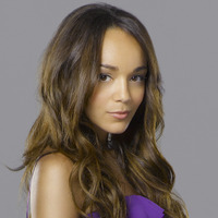 Ashley Davenport played by Ashley Madekwe