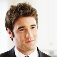 Daniel Grayson played by Joshua Bowman