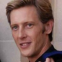 Nolan Ross played by Gabriel Mann