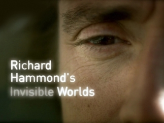 Richard Hammond's Invisible Worlds (UK) Online Show Wiki - ShareTV
