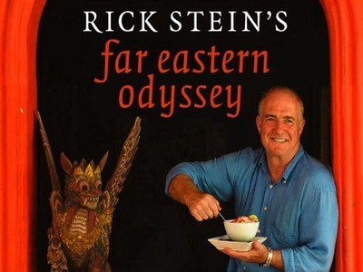 Rick Stein's Far Eastern Odyssey (UK) tv show photo
