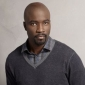 Malcolm Ward played by Mike Colter