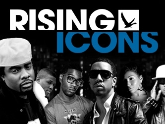 Rising Icons tv show photo