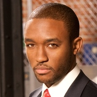 Detective Barry Frostplayed by Lee Thompson Young