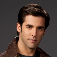 Frankie Rizzoli Jr.played by Jordan Bridges