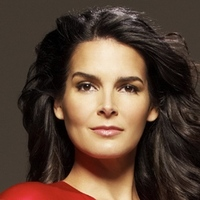 Jane Rizzoli played by Angie Harmon