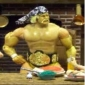 Hulk Hogan Robot Chicken