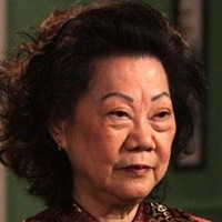 Grandma Tan played by Helena Yea