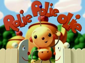 Rolie Polie Olie Tv Show Photo
