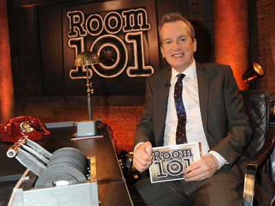 Room 101 (UK) tv show photo