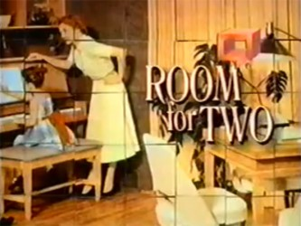 Room for Two tv show photo