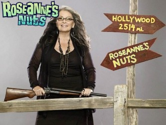 Roseanne's Nuts tv show photo