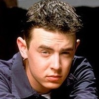 Alex Whitmanplayed by Colin Hanks