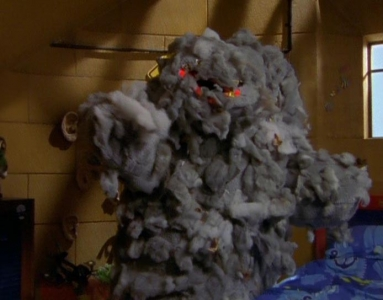 LINT Monster S4 - Round the Twist (AU) Characters - ShareTV