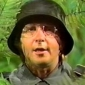 German Soldier played by Arte Johnson