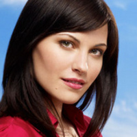 Jill Casey played by Jill Flint